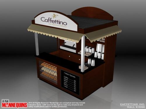 Caffettino 8x7 5A