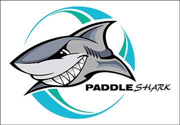 PaddleSharkLogo