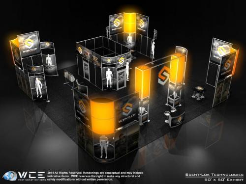 Scent-Lok Technologies 2B