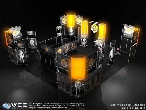 Scent-Lok Technologies 4B