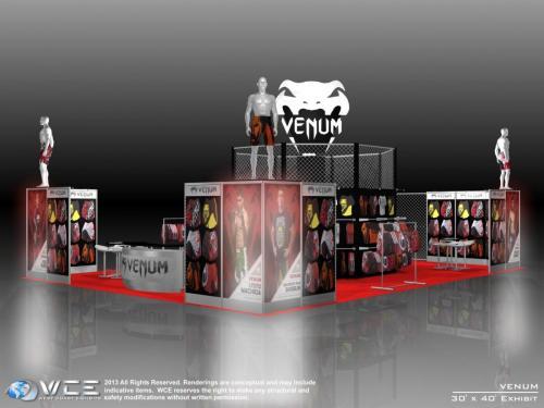 Venum 1A